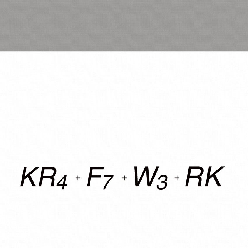 Image of KR4+F7+W3+RK Art Print