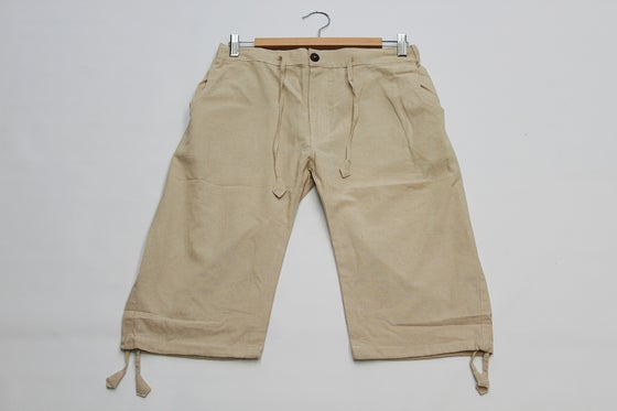 Image of UNDYED JINBEI SHORTS