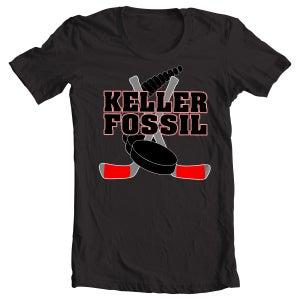 Image of Keller Alumni Throwback Shirt ***PREORDER***