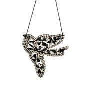 Image de Collier Flower bird - Shourouk