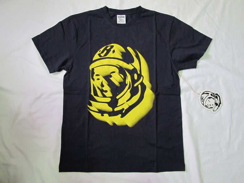 Image of Billionaire Boys Club - Helmet Fade (Navy)