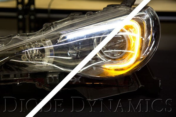 Image of Subaru BRZ Switchback DRL LED Boards