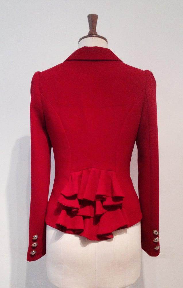 Image of Carmen jacket