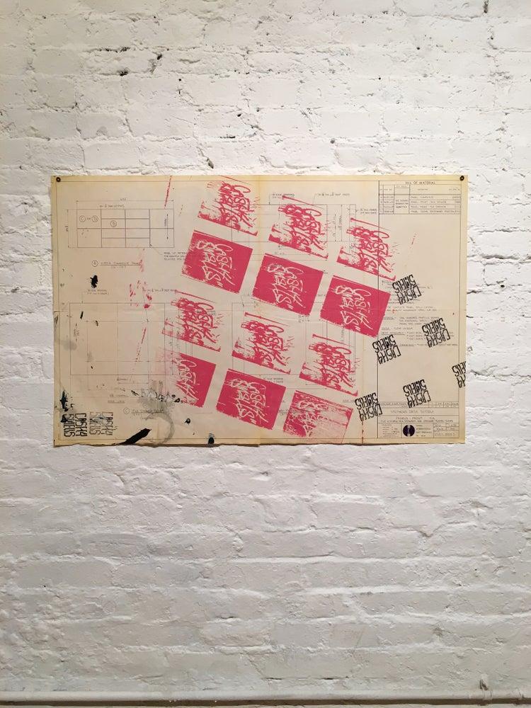 Image of Cash4 Smells - Print 1
