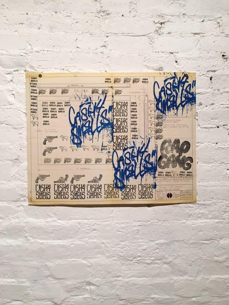 Image of Cash4 Smells - Print 3