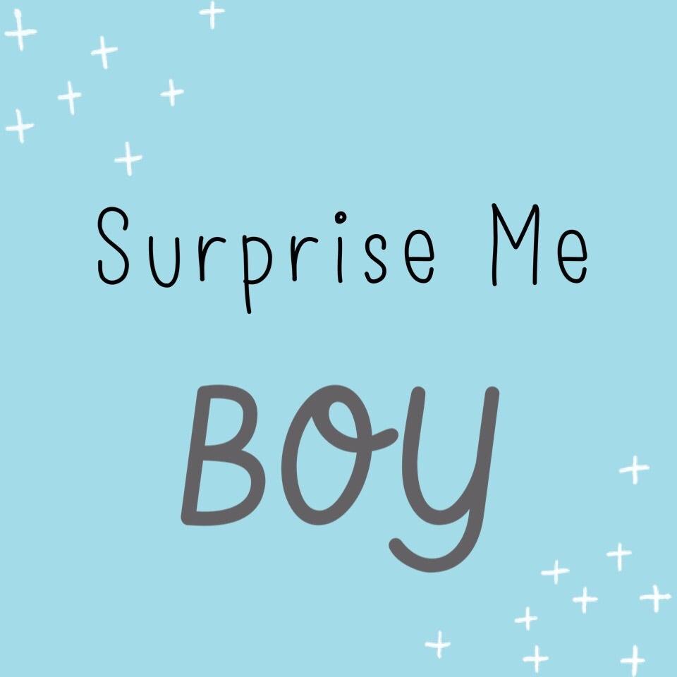 Image of Surprise Me BOY