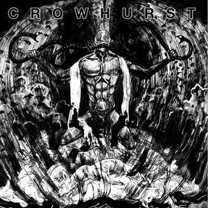 Image of IA25| CROWHURST - s/t 12""
