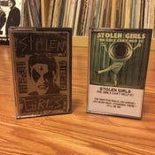 Image of Stolen Girls Party Pack - 2 Tapes