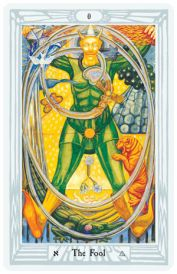 Image of Crowley-Thoth Tarot