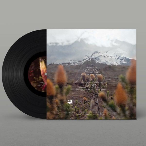 Image of Prender el Alma (Vinyl with CD)