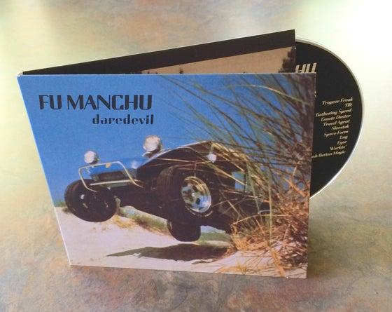 """Image of """"daredevil CD"""
