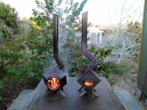 Image of box stoves