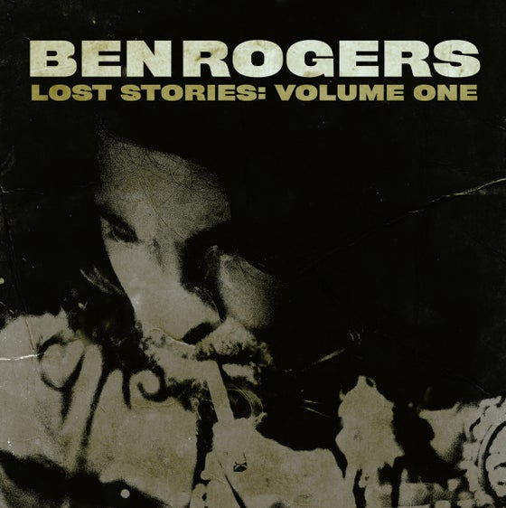 Image of Lost Stories: Volume One - CD