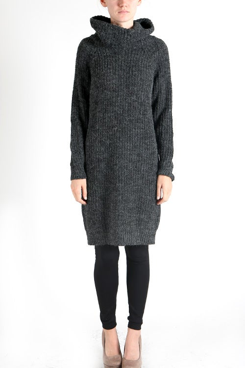 Image of Sweater Dress Lush