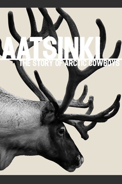 Image of Aatsinki Home-Use DVD