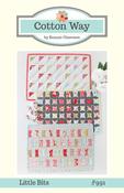 Image of Little Bits PDF Pattern #991