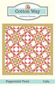 Image of Peppermint Twist Paper Pattern #989