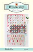 Image of Little Bits Paper Pattern #991