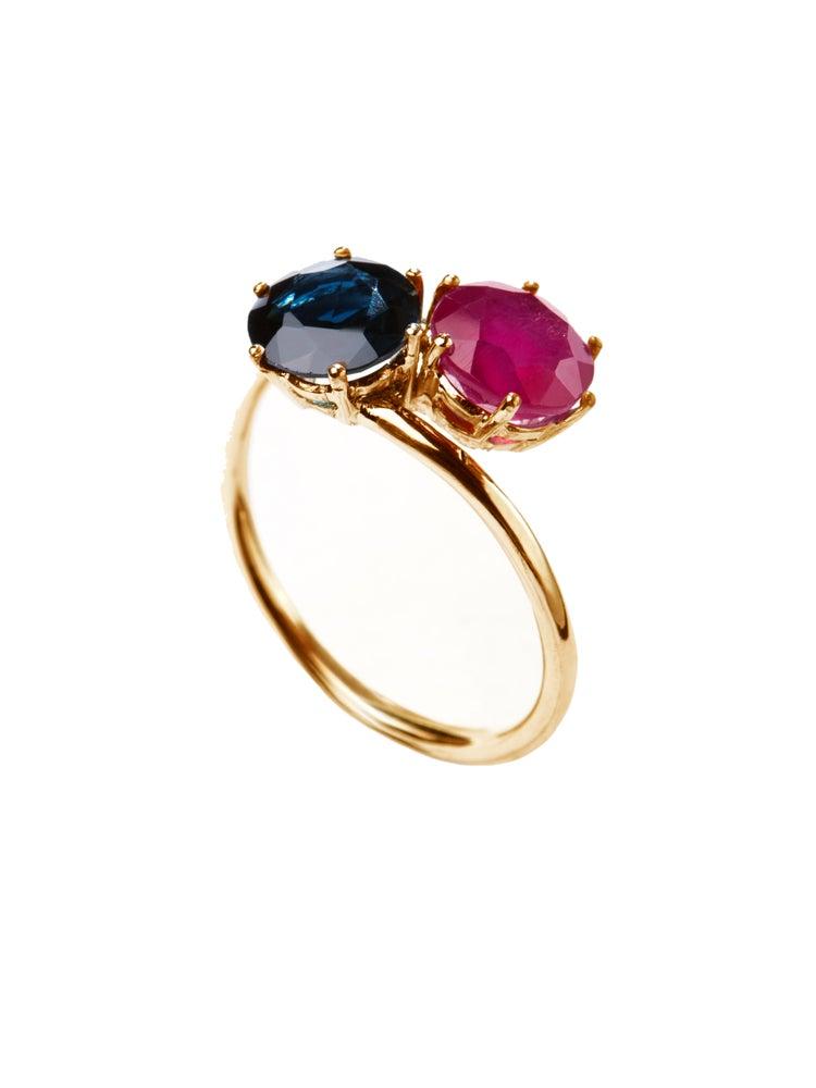 Image of Eva ring