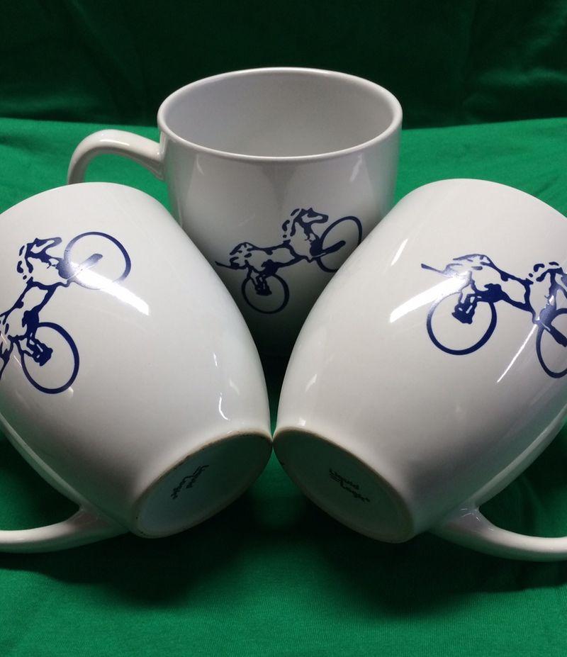 Image of Pony Shop Coffee Mug