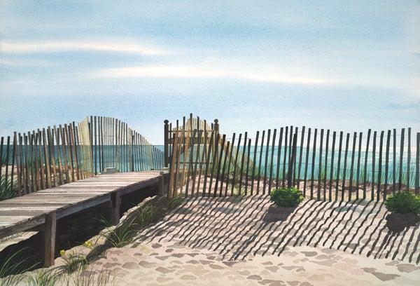 Image of Sea Gate