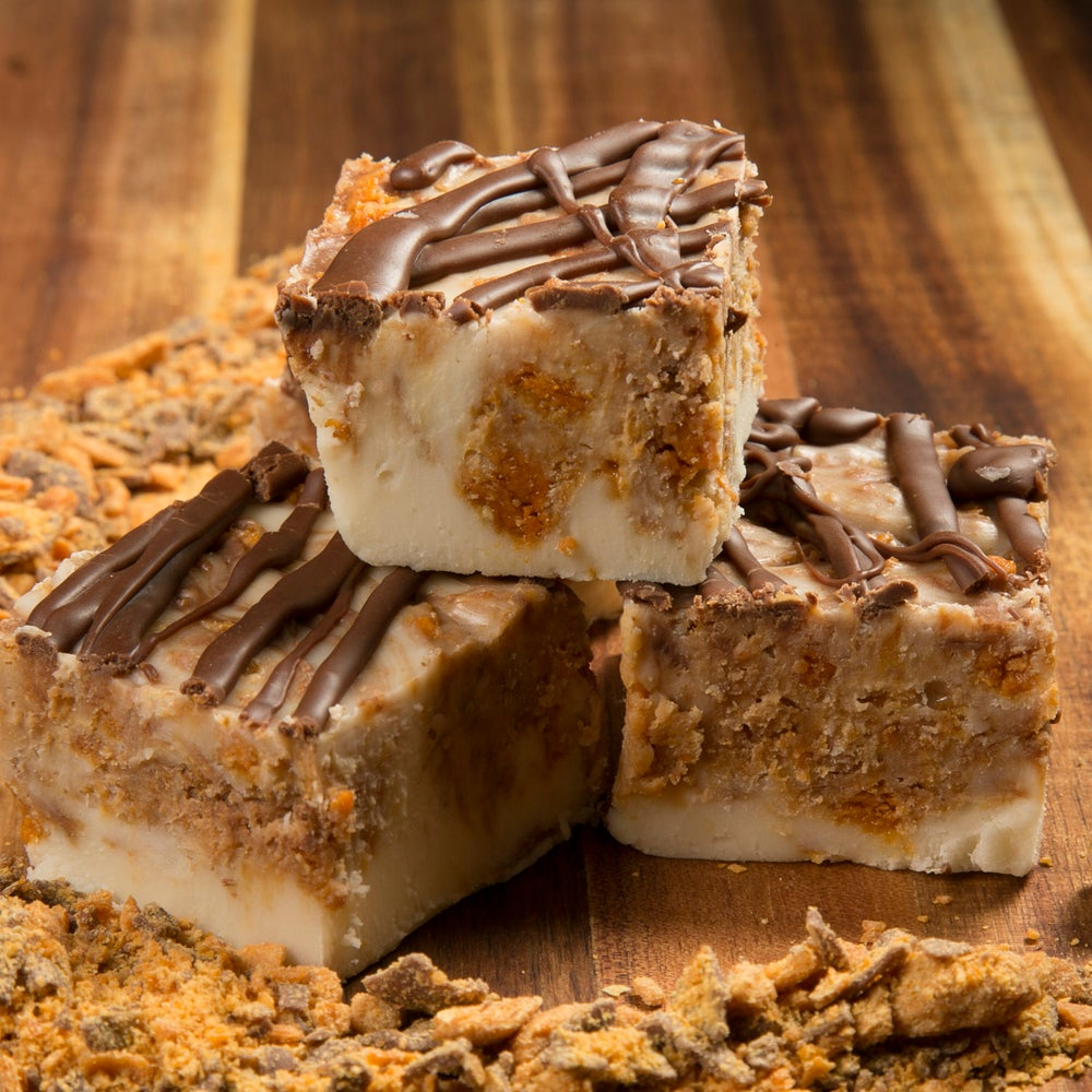 Image of Vanilla with Butterfinger®