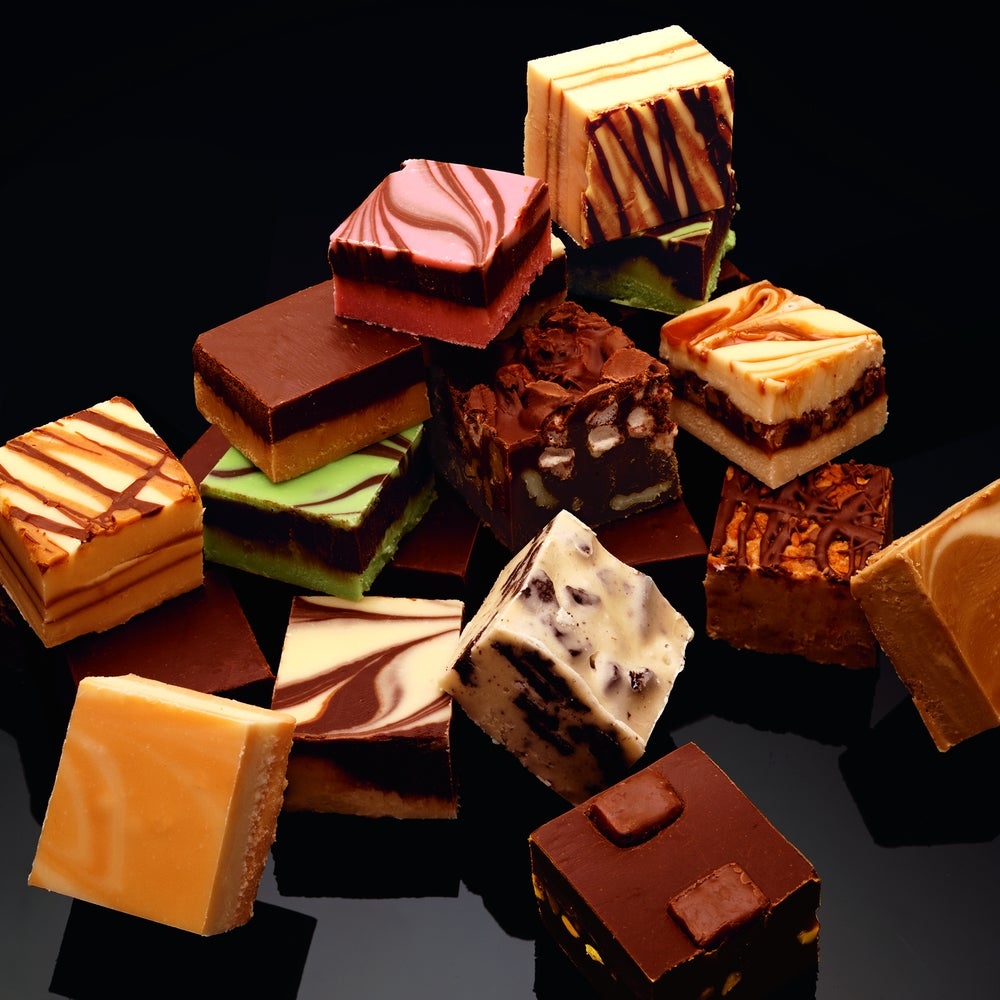 Image of Assortment of 6 flavors