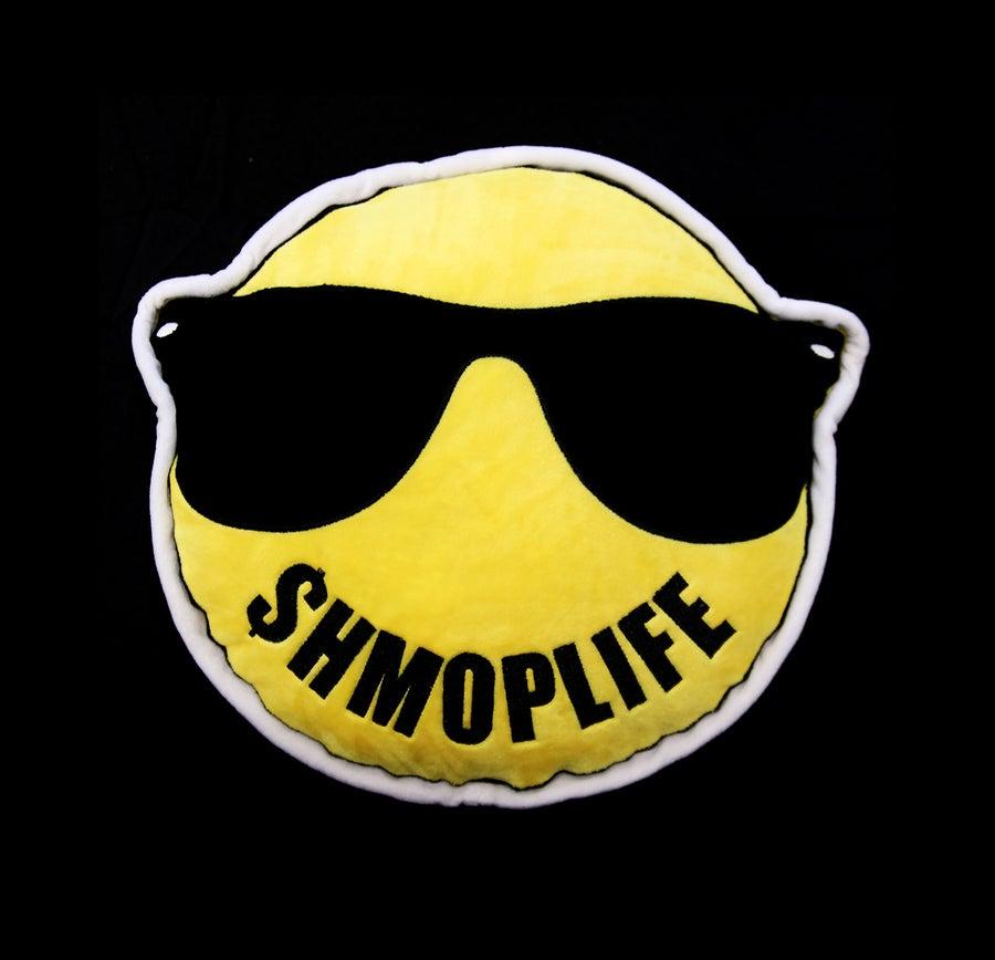 Image of SHMOPLIFE PILLOW