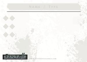 Image of Fantaji Blank Dry-Erase Tiles (10)