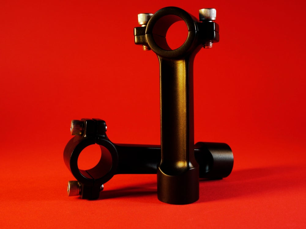 Image of Crane Risers