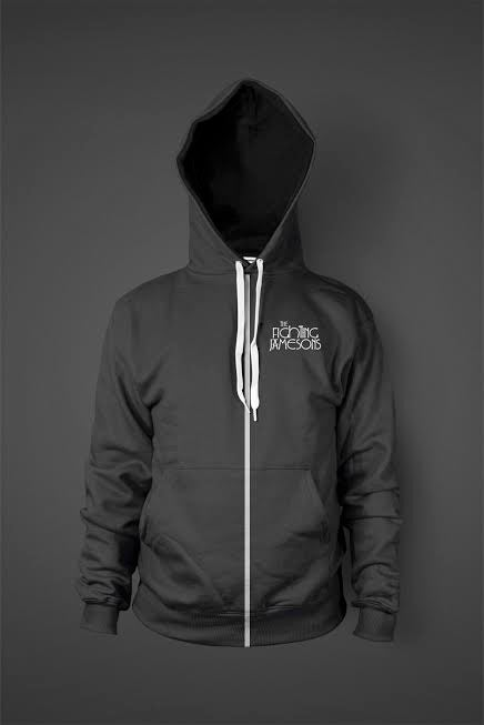Image of TFJ Zip up Hoodie