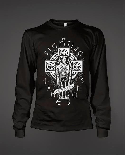 Image of TFJ Long Sleeve