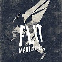 Image of FLIT CD ALBUM £10