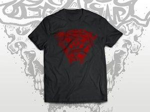 Image of Crawl Tri-Skull