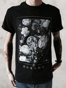 Image of Shirt: Monochrome Noise Love