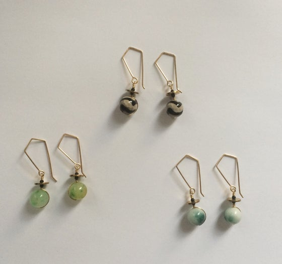 Image of OASiS earrings