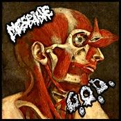 Image of Mesrine / G.O.D. Split 7'ep