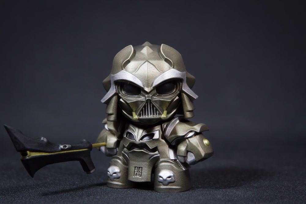 Image of Darth Samurai Steampunk