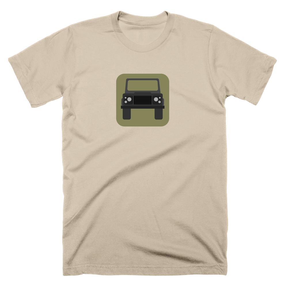 Image of Defender T-Shirt