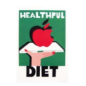 Image of <b>Healthful Diet</b> <br> - <b>Cachete jack</b>