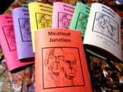 Image of anthead chapbook meatloaf junction