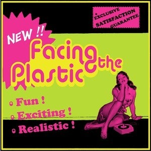 Image of Fun! Exciting! Realistic! Debut Album