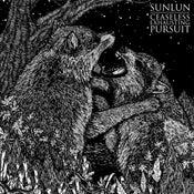 Image of SUNLUN ceaseless exhausting pursuit LP