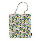 Image of <b>Dancing Granny Tote</b> <br> - <b>Fantasy Fanatic</b>