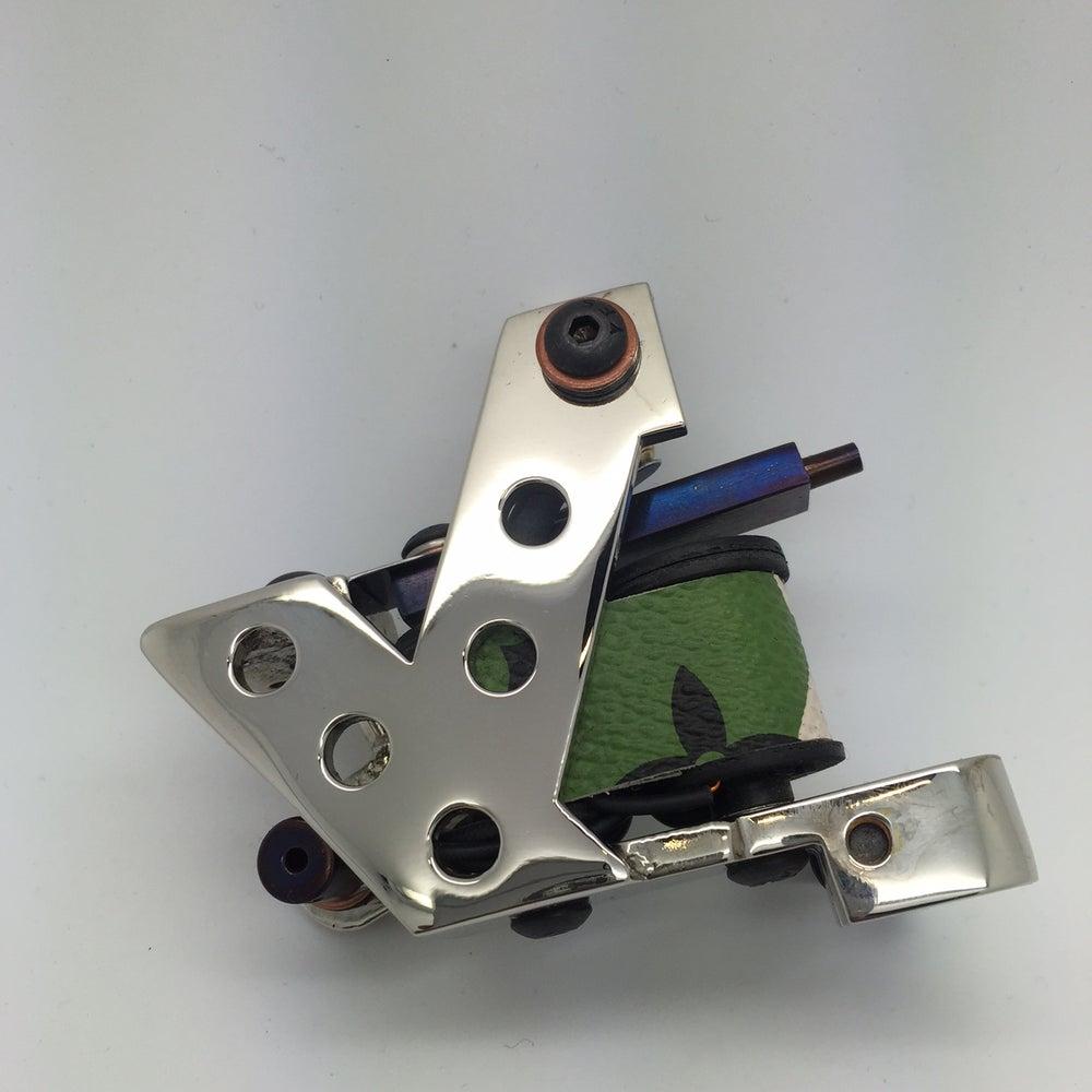 Image of V Frame Liner