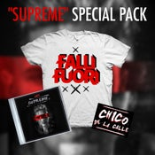 Image of SAC1 - SUPREME SPECIAL PACK
