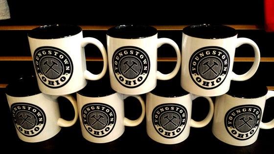 Image of Industrial Heritage Mug