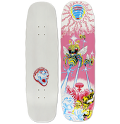 "Image of Shipyard Skates ""WORLD WAR BEE"" deck"