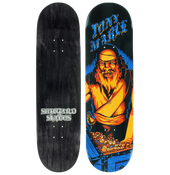 "Image of Shipyard Skates Tony Marle's ""Treasure Hunt"" Deck"