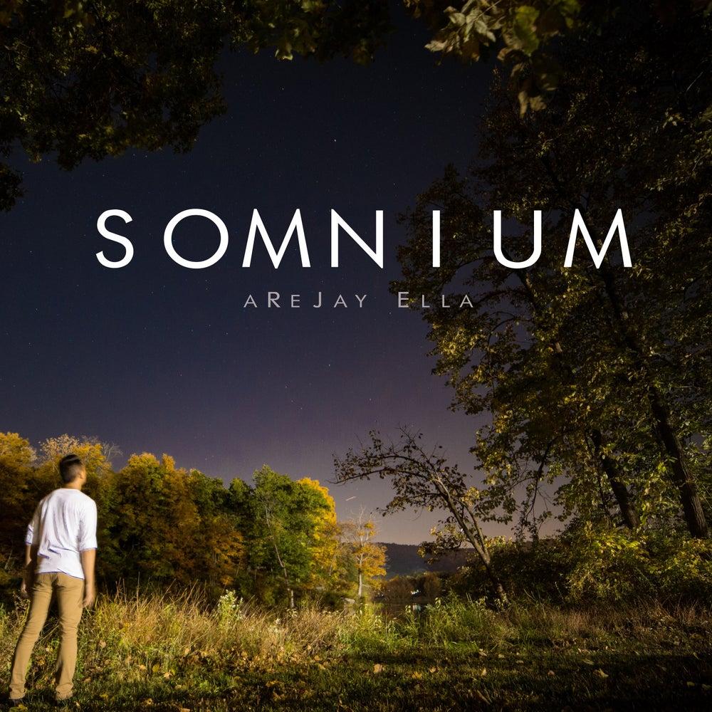 Image of SOMNIUM EP